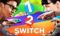 1-2 Switch, la compilación de minijuegos, llegará a Nintendo Switch