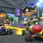 Mario Kart 8 Deluxe anunciado con un tráiler para Nintendo Switch