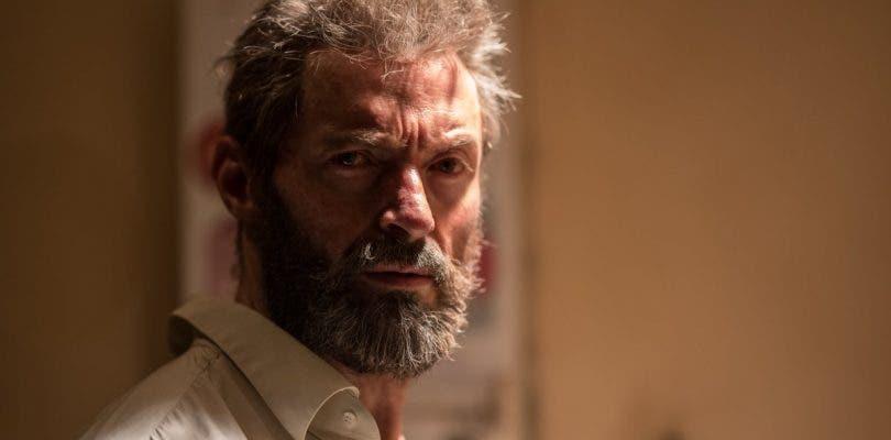 Descubre a los protagonistas de Logan en alta definición