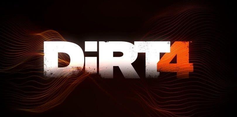 DIRT 4 no contará de inicio con soporte para PlayStation VR