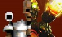John Romero, diseñador del DOOM original, presentará mañana su nuevo videojuego