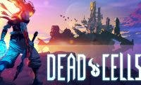 Dead Cells ya tiene marco de lanzamiento y también llegará en físico