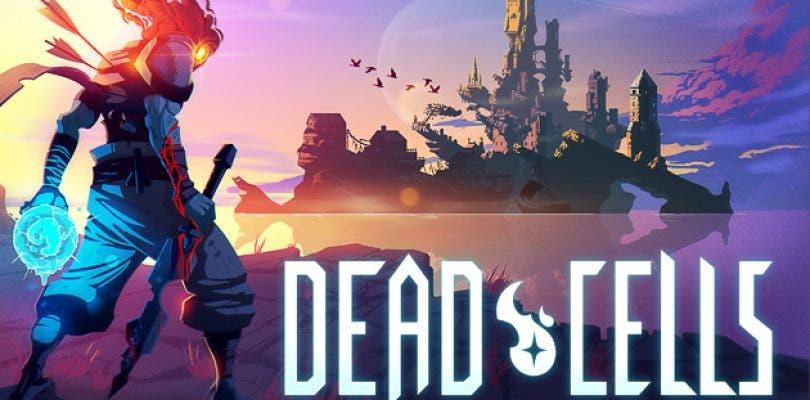 Dead Cells llegará a PS4, Xbox One y Switch este mismo año