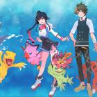 Se muestra nueva información de Digimon World: Next Order