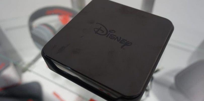 Disney lanzará una mini-consola próximamente