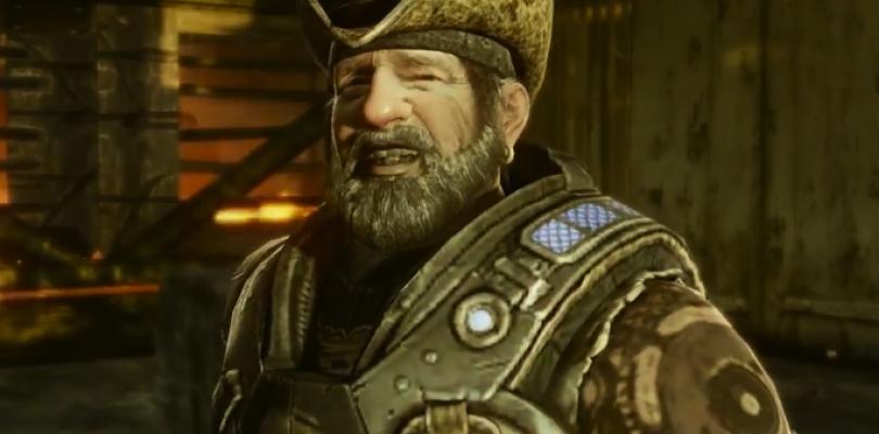 Dizzy se vuelve jugable en Gears of War 4