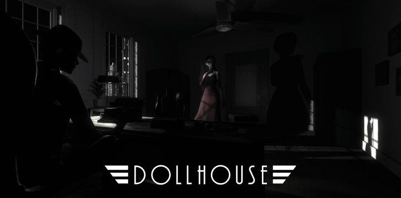 Dollhouse, un título de terror para PlayStation 4 y PC