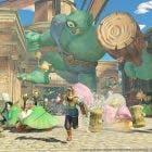 Dragon Quest Heroes II llegará a PC a través de Steam