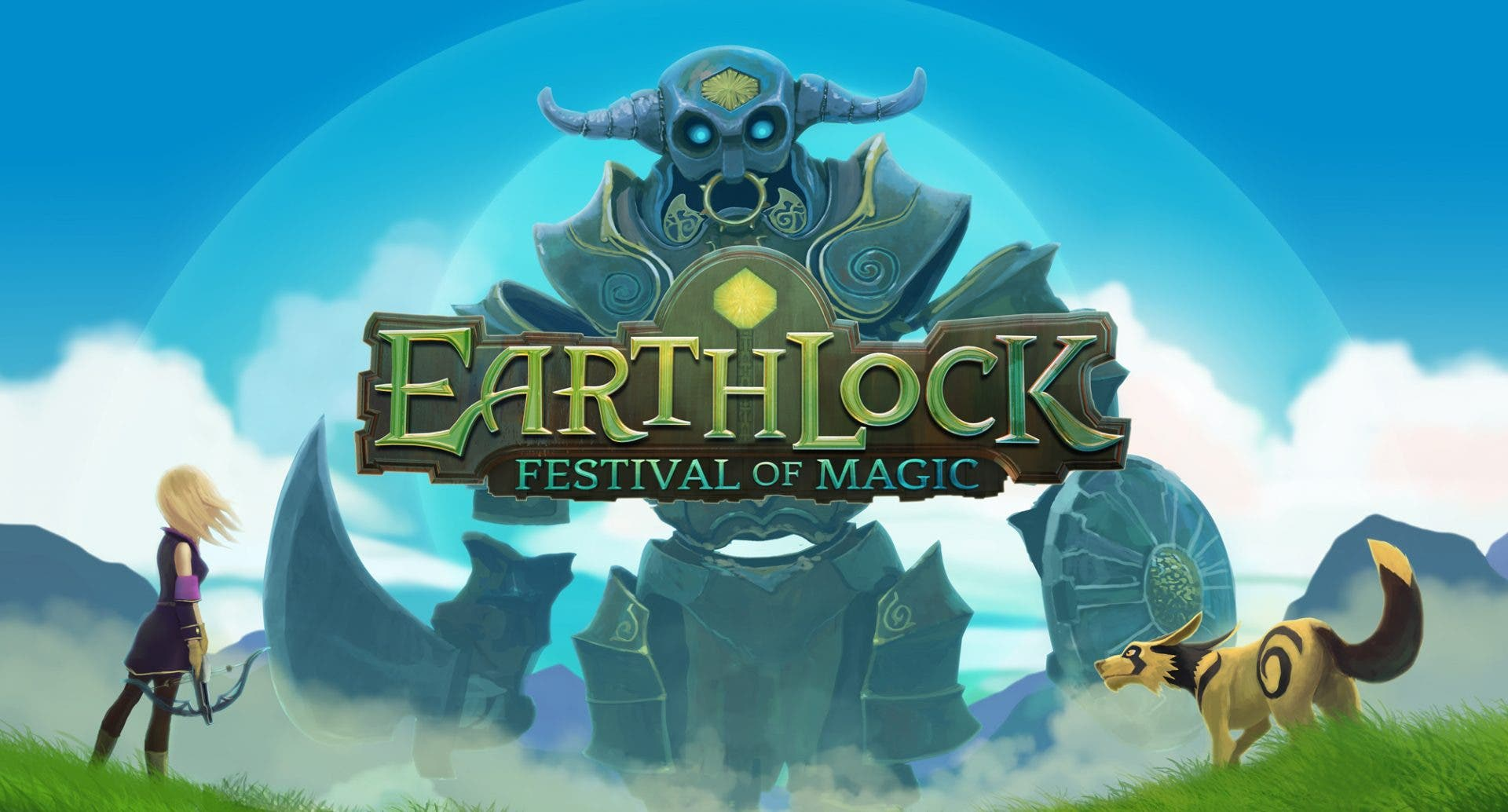 Imagen de Análisis Earthlock: Festival of Magic