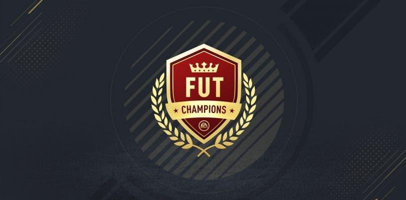 EA Sports cancela la jornada de FUT Champions en FIFA 17