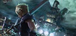 Final Fantasy VII Square Enix