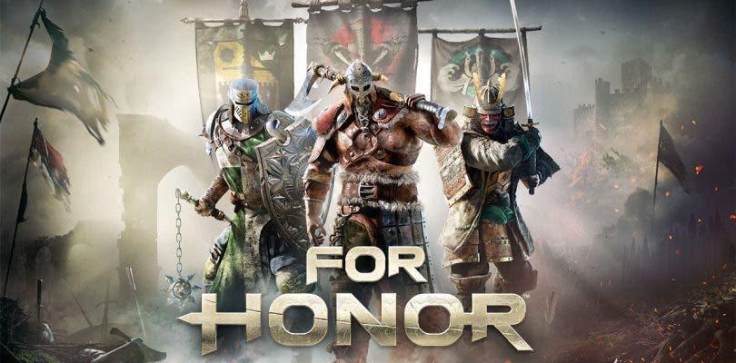 Los jugadores decidirán si For Honor será un eSport