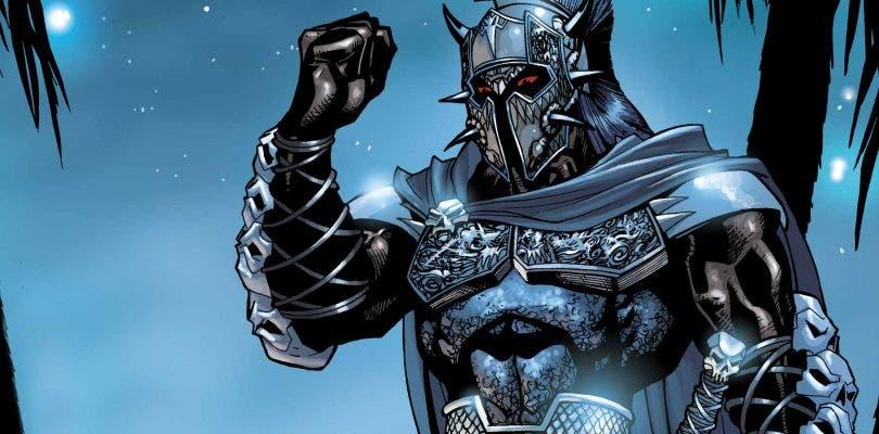 Se revela el actor que dará vida a Ares en Wonder Woman