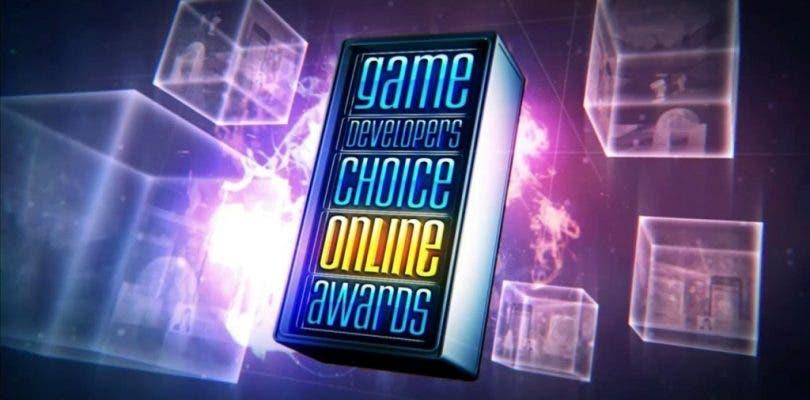 Estos son los nominados a los Game Developers Choice Awards