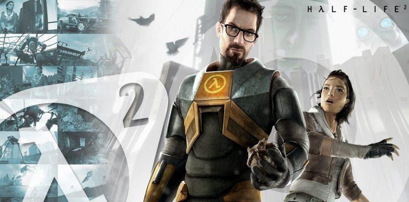Valve, creadores de Half-Life, anuncia que «sigue desarrollando videojuegos»