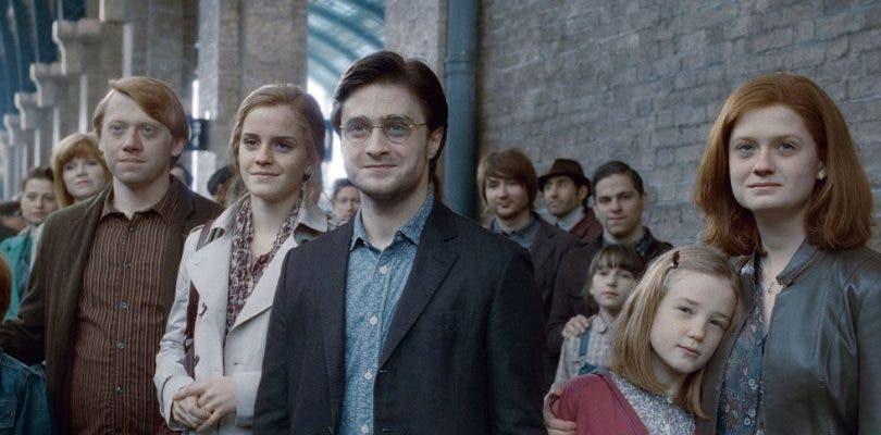 Harry Potter y el Legado Maldito no será una trilogía de cine