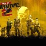 Conocemos la fecha de lanzamiento de How to Survive 2 en consolas