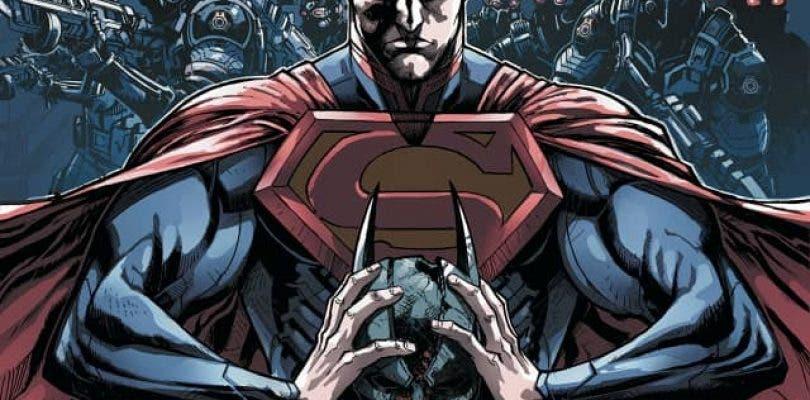 Injustice 2 tendrá una serie de cómics
