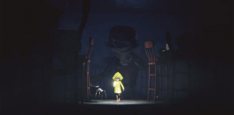 Ya disponible el tercer y último DLC de Little Nightmares