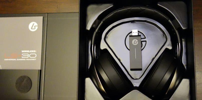 LucidSound diseñará auriculares licenciados para Xbox One