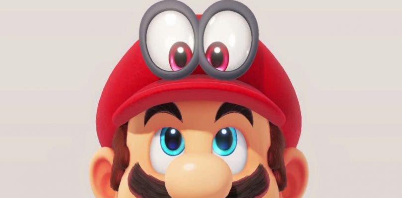 Super Mario Odyssey es el título que necesitaba la saga