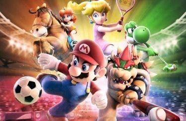 Tráiler de lanzamiento de Mario Sports Superstars