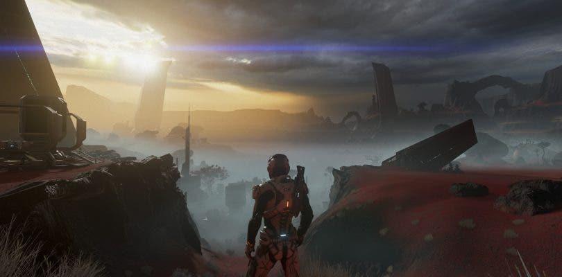 Mass Effect: Andromeda incorporará rifles de plasma