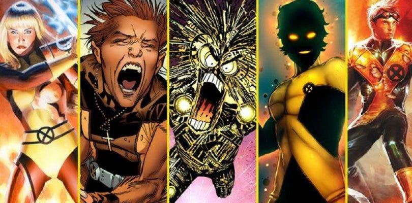 New Mutants podría recuperar a un personaje importante de la saga