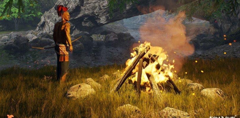 New Dawn, nuevo título de supervivencia en mundo abierto para PC