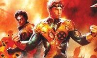 El director de New Mutants revela el logo oficial