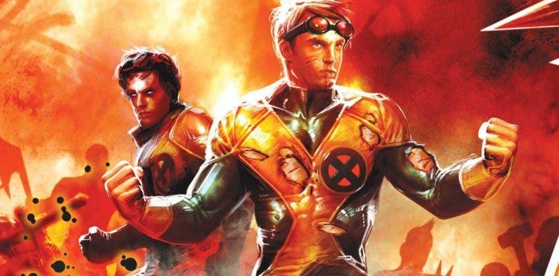 Un actor de Stranger Things podría estar en New Mutants