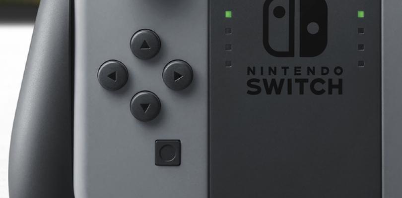 Nintendo Switch no tendrá problemas de stock según Reggie