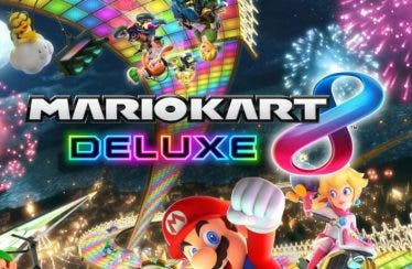 El Fire Hopping será reducido en Mario Kart 8 Deluxe