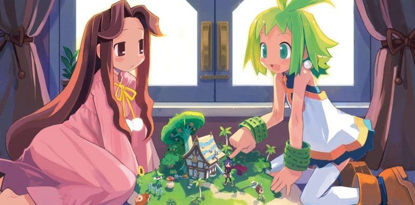 Nippon Ichi Software habla de desarrollar en Switch y PlayStation 4
