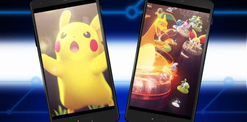 Pokémon Duel mejora el balanceo en su nueva actualización