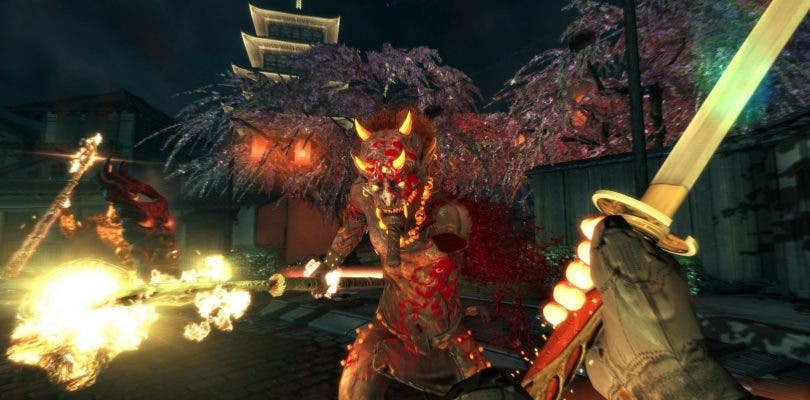 Shadow Warrior 2 podría llegar a PS4 y Xbox One en primavera