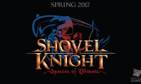 Shovel Knight: Treasure Trove y su nuevo DLC llegará con Switch