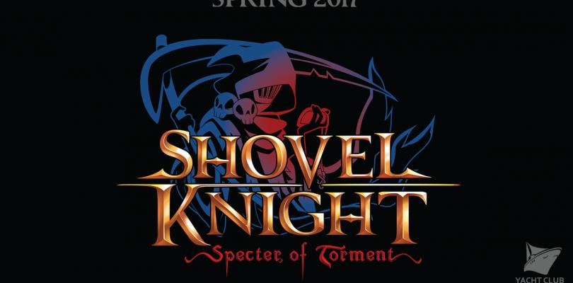Shovel Knight: Specter of Torment llega a PC el próximo miércoles