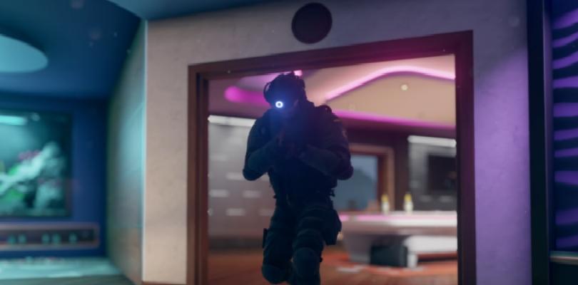 Así es Velvet Shell, el nuevo contenido de Rainbow Six Siege