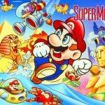 Un usuario homenajea a Super Mario Land en Super Mario Maker