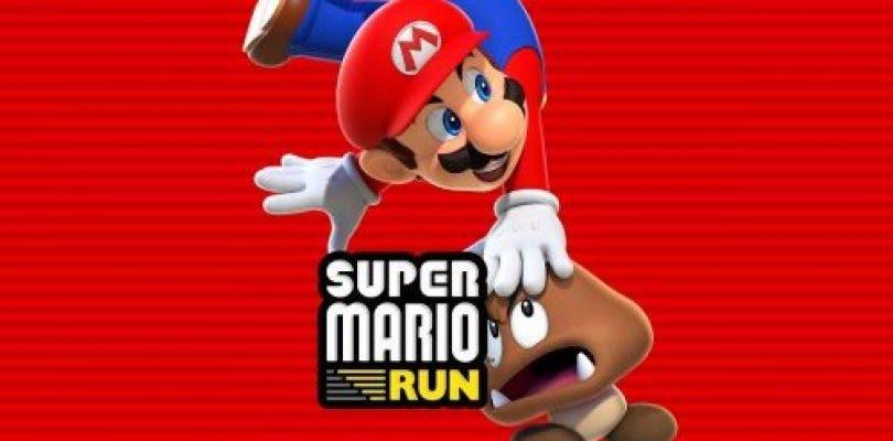 Super Mario Run es el juego de Android más vendido en 2017