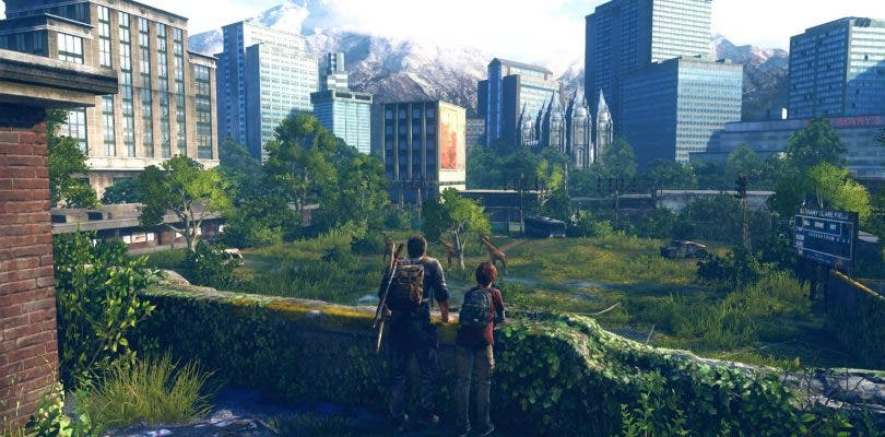 Así de genial luciría The Last of Us con el motor Unreal Engine 4
