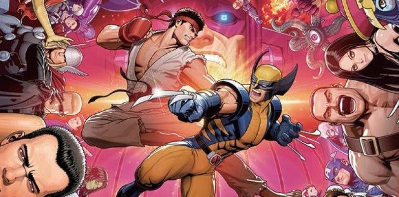 Ultimate Marvel vs. Capcom 3 ya tiene fecha para Xbox One y PC
