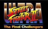 Ultra Street Fighter II para Nintendo Switch ya tiene fecha