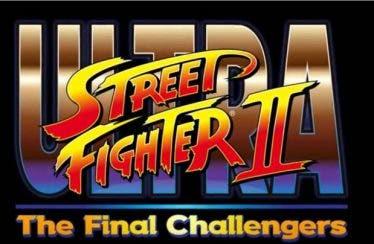 Revive la leyenda en el nuevo tráiler de Ultra Street Fighter II