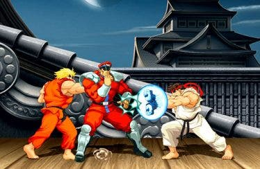 Desvelado el día de lanzamiento en Japón de Ultra Street Fighter II