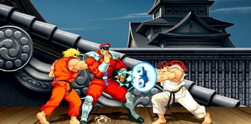 Se detallan los modos en línea de Ultra Street Fighter II