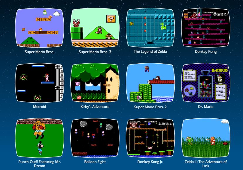 Un Mod Permite Descargar Nuevos Juegos Para La Nes Classic Mini