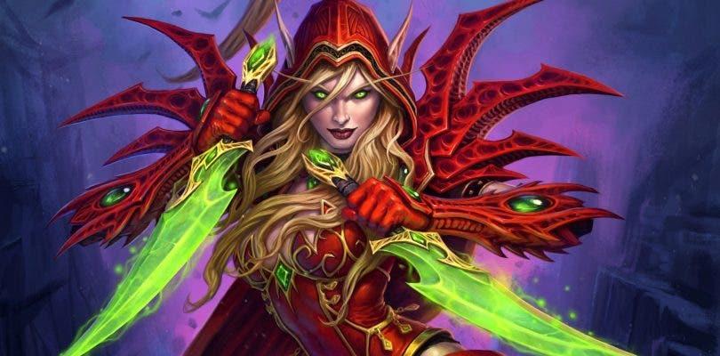 Valeera Sanguinar será el nuevo personaje de Heroes of the Storm