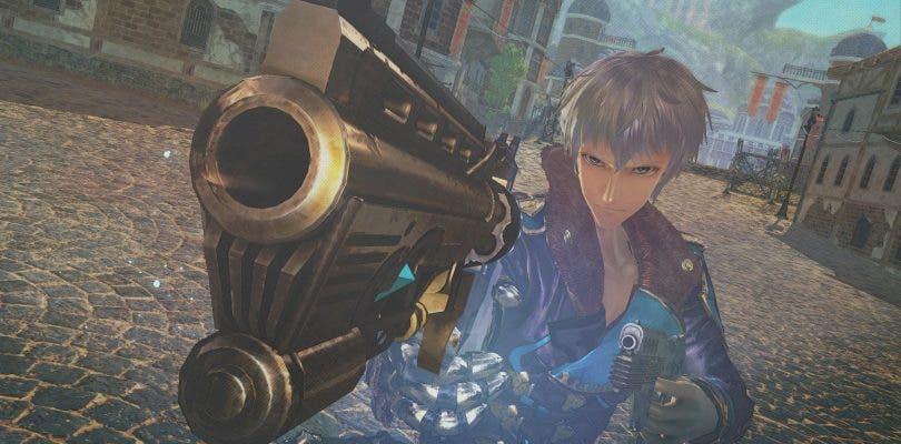 Valkyria: Azure Revolution muestra a un nuevo personaje